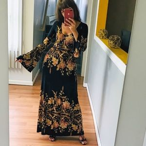 Mind-blowing 🔥Boho dress 🏹 New without tags